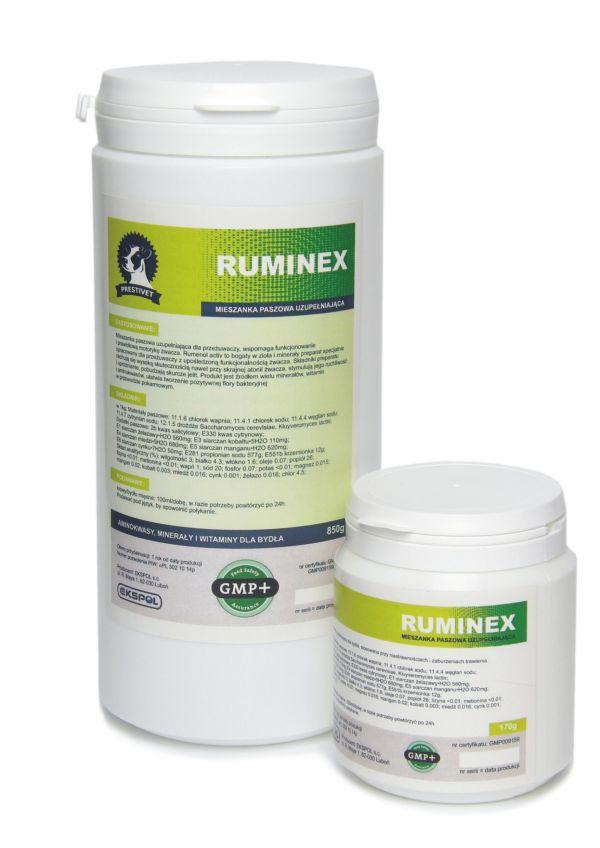 RUMINEX